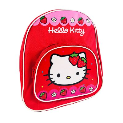 Wholesaler of Mochila grande Hello Kitty 30cm