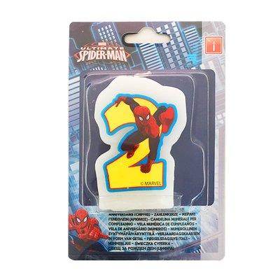 Wholesaler of Vela número 2 Spiderman