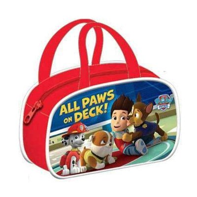 Wholesaler of Bolso bajo neceser con asas Paw Patrol All Paws on Deck