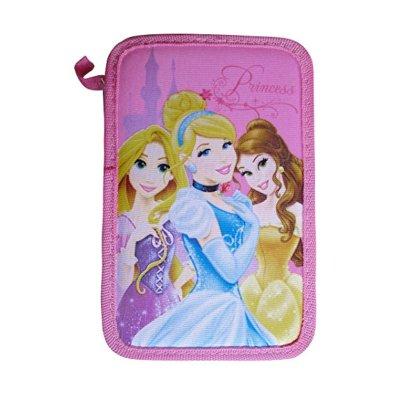 Plumier triple Princesas Disney