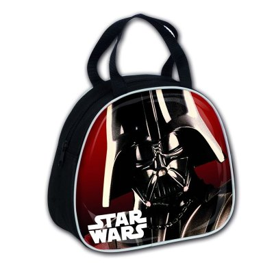 Wholesaler of Bolso alto portameriendas con asas Star Wars Darth Vader