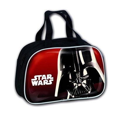 Wholesaler of Bolso bajo portameriendas con asas Star Wars Darth Vader