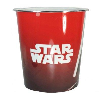 Papelera plástico Darth Vader Star Wars 22cm