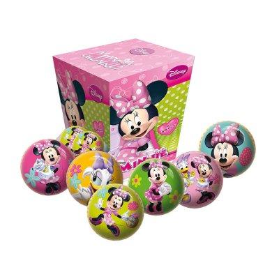 Wholesaler of Mini pelotas 6cm Minnie Mouse
