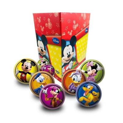 Wholesaler of Mini pelotas 6cm Mickey Club House