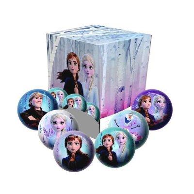 Wholesaler of Mini pelotas 6cm Frozen II Disney