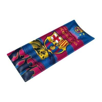 Colchoneta hinchable F.C Barcelona 183 x 75 cm