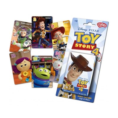 Wholesaler of Baraja de cartas infantiles juego de naipes Toy Story 4