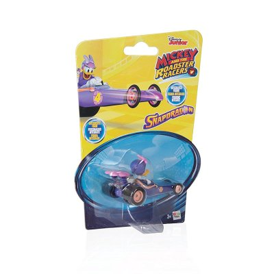 Vehículo Mickey and The Roadster Racers 1:64 Snapdragon