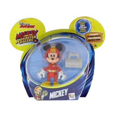 Wholesaler of Figura Mickey and The Roadster Racers - Mickey