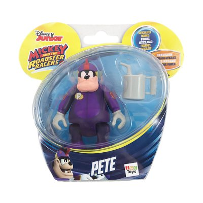 Figura Mickey and The Roadster Racers - Pete