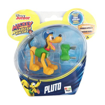 Wholesaler of Figura Mickey and The Roadster Racers - Pluto