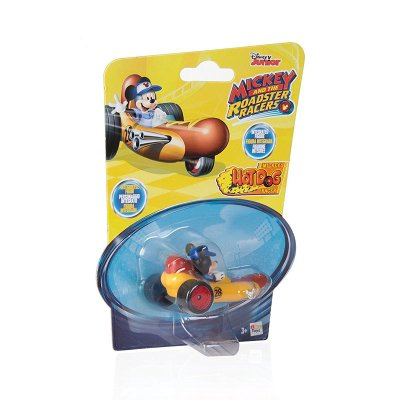 Wholesaler of Vehículo Mickey and The Roadster Racers 1:64 Hot Dog