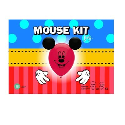 Wholesaler of Globo de fiesta Mickey Mouse