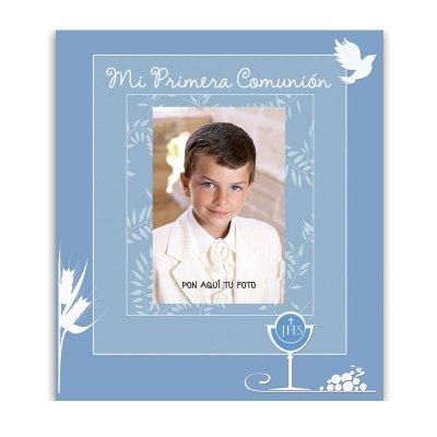 Libro Mi primera comunión - modelo 1