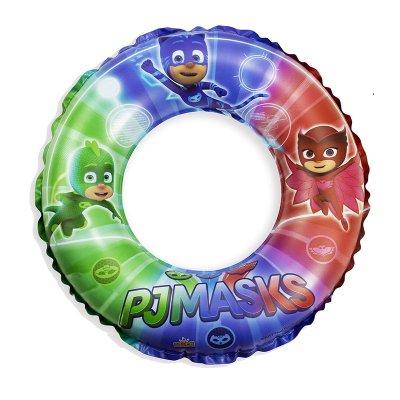 Flotador rueda hinchable piscina PJ Masks 50cm