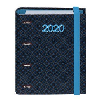 Agenda 2020 Sphere día página 15.5x21cm