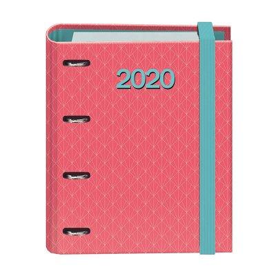 Wholesaler of Agenda 2020 Trígono día página 15.5x21cm