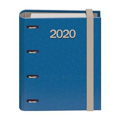 Wholesaler of Agenda 2020 Puzzle día página 15.5x21cm