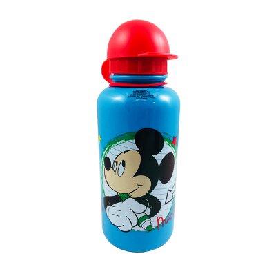 Botella plástico 500ml Mickey Mouse