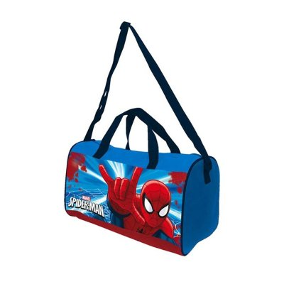 Wholesaler of Bolsa deporte piscina 40cm Spiderman