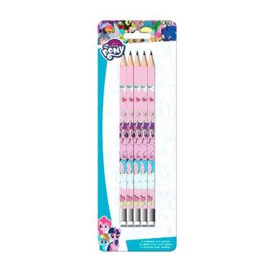 Wholesaler of Set de 5 lápices de My Little Pony
