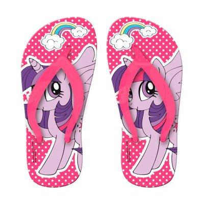 Chanclas My Little Pony tallas surtidas 26-35