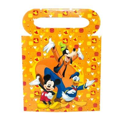 Libro para colorear Mickey Mouse