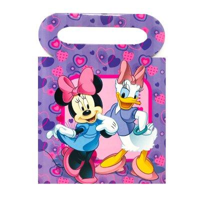 Libro para colorear Minnie Mouse