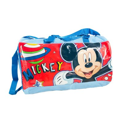 696b01845 Bolsa deporte piscina 40cm Mickey Mouse - Kilumio
