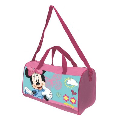 Bolsa deporte piscina 40cm Minnie Mouse Disney