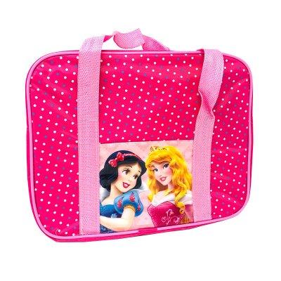 Wholesaler of Bolso alto portameriendas c/asas Princesas Disney