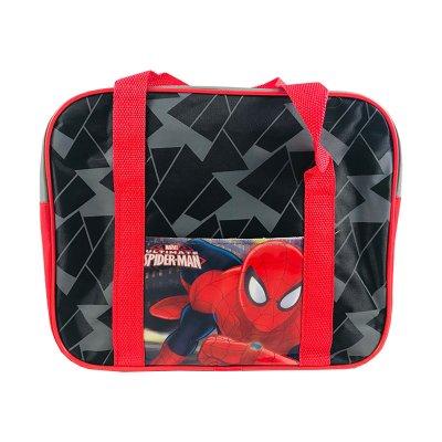 Bolsa térmica portamerienda Spiderman