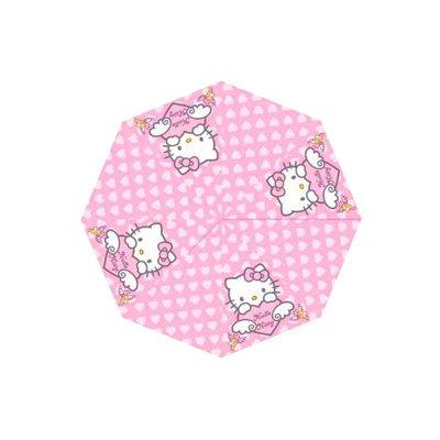 "Paraguas automático Hello Kitty 48cm 19"" - modelo 1"