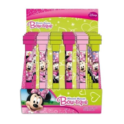 Distribuidor mayorista de Bolígrafo 3 en 1 Minnie Mouse Bow-tique