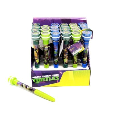 Bolígrafo 3 en 1 Tortugas Ninja TMNT