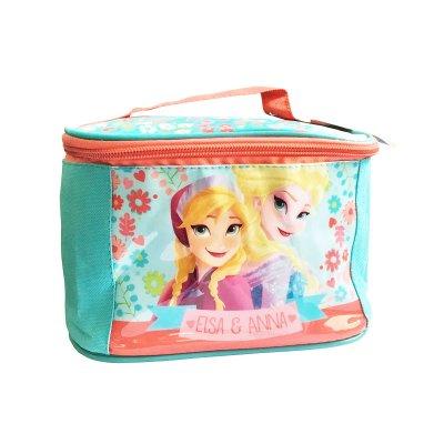 Neceser Frozen Elsa & Ana 18cm