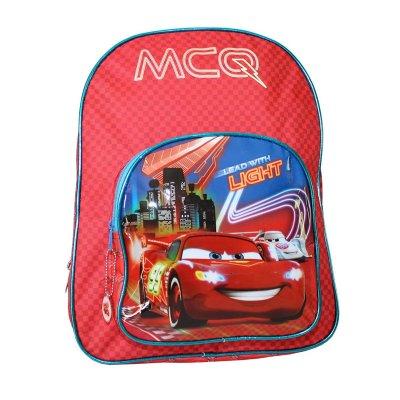 Wholesaler of Mochila grande Cars MCQ Disney