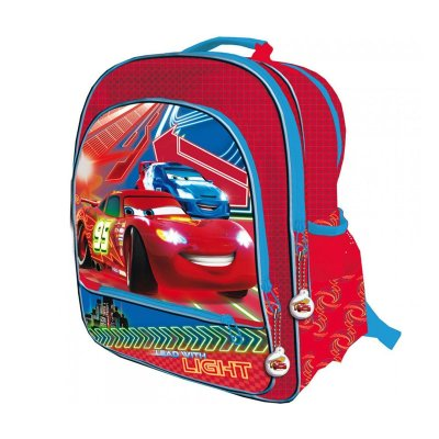 Wholesaler of Mochila grande Cars Disney 40cm