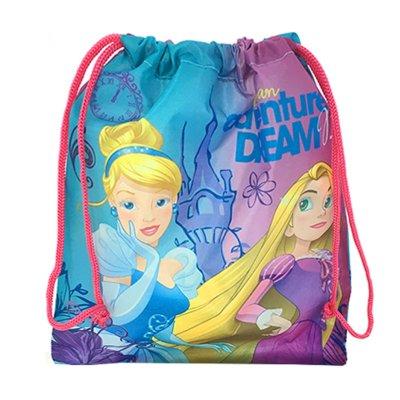 Saquito pequeño 26cm Princesas Disney