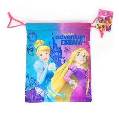 Wholesaler of Saquito pequeño 26cm Princesas Disney
