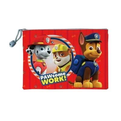 Neceser impermeable Paw Patrol