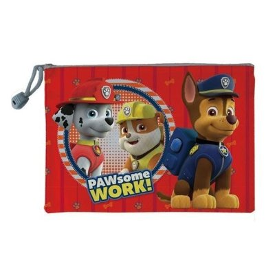 Wholesaler of Neceser impermeable Paw Patrol Boys (La Patrulla Canina)