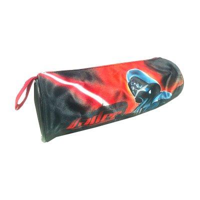 Estuche cilíndrico Darth Vader 21cm - modelo 2
