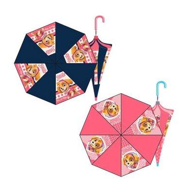 Paraguas automático Paw Patrol Skye 48cm