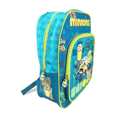 Wholesaler of Mochila 35cm Minions Unique Top of the Class
