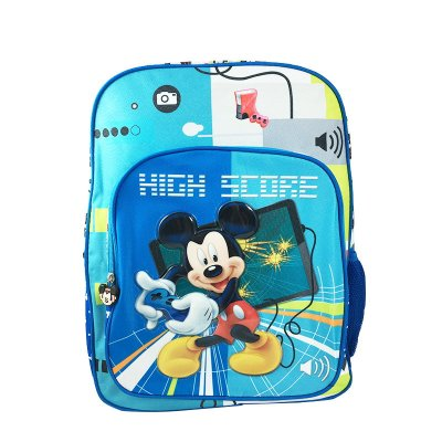 Wholesaler of Mochila junior 43cm Mickey Mouse
