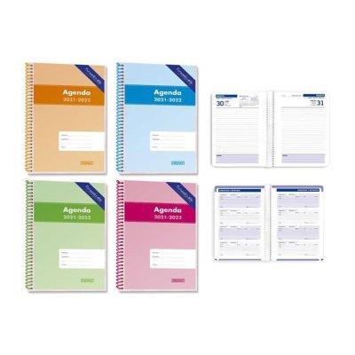 Wholesaler of Agenda escolar personalizable A6 Día Página 2021-2022