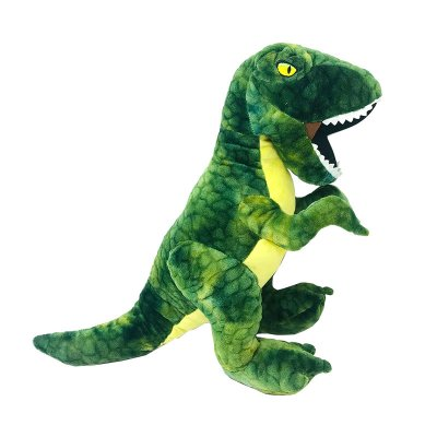 Peluche Dinosaurio Rex 25cm