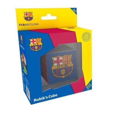 Cubo rubik 3x3 FCB Barcelona